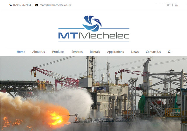 New MT Mechelec Website Launched