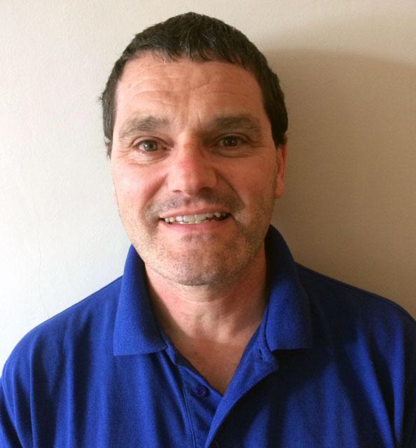 Rob McMullan - MT Mechelec