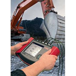 Hydac HMG diagnostic tools