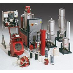 Hydac purifiers