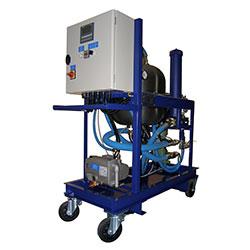 Pall HNP022 fluid purifier