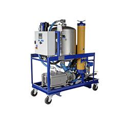 Pall HNP075 fluid purifier