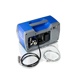 Pall particle counting machine D
